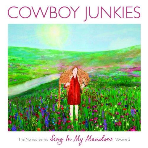 Sing In My Meadow