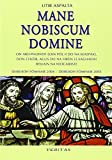 Mane Nobiscum Domine (Irish Language Version): Of the Holy Father John Paul 11 to the Bishop's,Clergy and Faithful for the Year of the Eucharist October 2004 - 2005