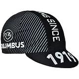 cinelli(チネリ) 自転車 ロードバイク サイクルウェア 帽子 キャップ COLUMBUS 1919 CAP 605048-000096