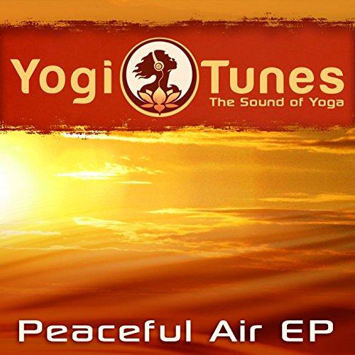 Peaceful Air EP - Eastern Yoga...