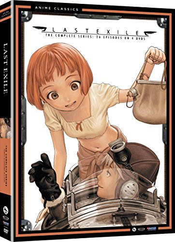 Last Exile: The Complete Series ()
