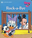 Disney Babies Rock-a-Bye, , 0307060845