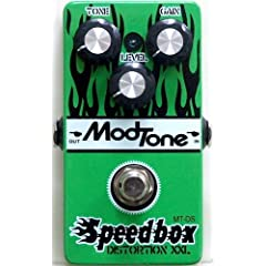 ModTone MT-DS SPEEDBOX DISTORTION
