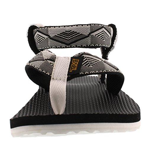 Original Sport Femme Teva Noir De 788 Black Dove W's Sandal Sandales pyramid Wild OFwd4H
