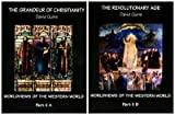 World Views of the Western World Year 2 The Grandeur of Christianity