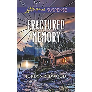 Fractured Memory (Love Inspired Suspense)