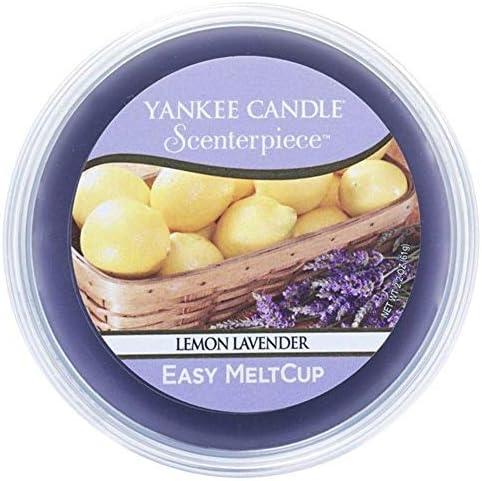 blanche Yankee Candle coupelle de cire /«/Serviettes moelleuses//» pour diffuseur Scenterpiece