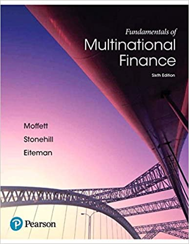 Fundamentals of multinational finance 6th edition the pearson fundamentals of multinational finance 6th edition the pearson series in finance 6th edition fandeluxe Image collections