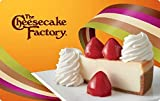 The Cheesecake Factory Fresh Strawberry Cheesecake Gift Cards - E-mail Delivery