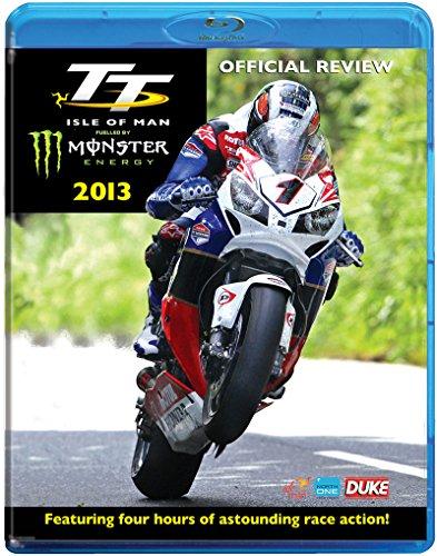 TT 2013 Review [Blu-ray]