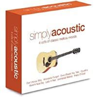 Simply Acoustic anglais]