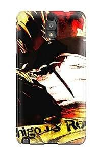 Tasha P Todd TLHzjBq6802DHqui Case Cover Galaxy Note 3 Protective Case Bleach