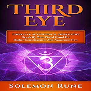 Third Eye Audiobook