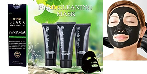 Natural Face Cleanser For Blackheads - 1