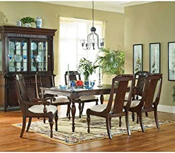 Amazon.com: Tamarind Grove Dining Room Set - Fairmont ...