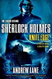 Knife Edge (Sherlock Holmes: The Legend Begins)