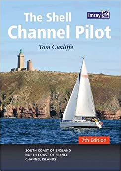 ``REPACK`` The Shell Channel Pilot: South Coast Of England, The North Coast Of France And The Channel Islands. decides green coach print rates