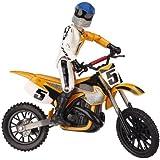 MXS Bike and Rider - Ryan Dungey - Orange and Black