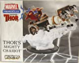 Marvel Heroclix Hammer of Thor - Comicon 2009 Exclusive