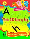 Write ABC Step by Step ( Big Book Series ), HuSam Network, 1496019040