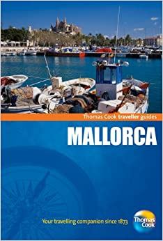 Book Traveller Guides Mallorca, 4th (Travellers - Thomas Cook)