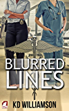 Blurred Lines (Cops and Docs Book 1)