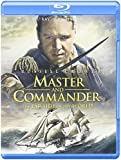 DVD : Master And Commander: The Far Side Of The World [Blu-ray]