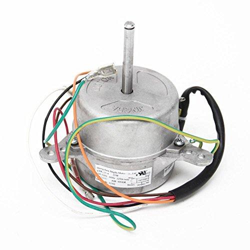 Dehumidifier Fan Motor - 2