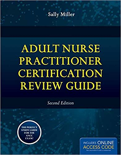 Psychiatric Nursing Certification Review Guide for the Generalist ...