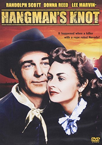 Hangman's Knot [DVD] [Region 1] [US Import] [NTSC] -