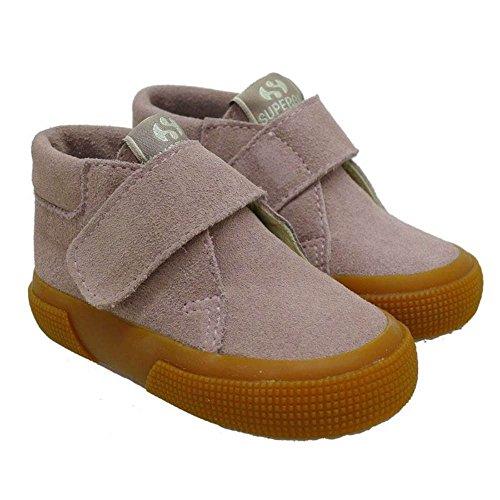 Zapatos Cordones Superga De Para Niños Rosa S001nw0 Zqw5wCf