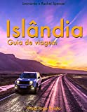 Islândia - Guia de Viagem do Viajo logo Existo