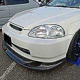 Front Bumper Lip Compatible With 1996-1998 Honda