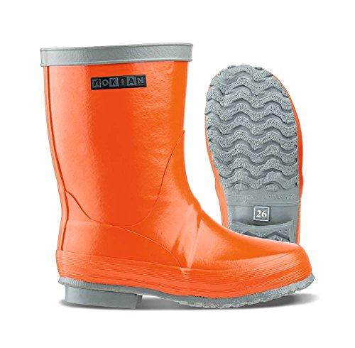 15735292 Gummistiefel Orange piha Kids kids Footwear Nokian 0fqp11