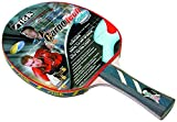 Stiga 2 Star Carbo Tech Table Tennis Bat by Stiga