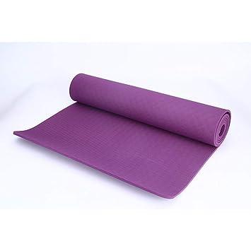 ZHENYANG Colchoneta de Yoga casa Alfombra cojín Equipo de ...