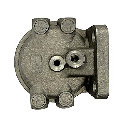 Amazon.com: Complete Tractor 1103-4500 Single Fuel Filter Head (for