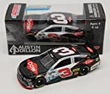 Lionel Racing Austin Dillon #3 Dow Chemical Company 2016 Chevrolet SS NASCAR Diecast Car (1:64 Scale)