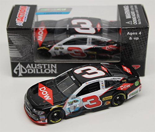 lionel-racing-austin-dillon-3-dow-chemical-company-2016-chevrolet-ss-nascar-diecast-car-164-scale