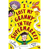 I Lost My Granny in the Supermarket