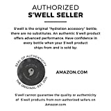 S'well Stainless Steel Water Bottle - 17 Fl Oz