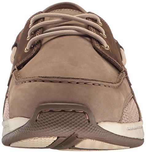 thumbnail 42 - Dunham Men's Captain Boat Shoe - Choose SZ/color
