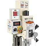 Shop Fox M1116 Variable-Speed Mill/Drill with