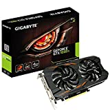 Gigabyte Nvidia GTX 1050Ti WF2 OC 4GB GDDR5 PCI-E