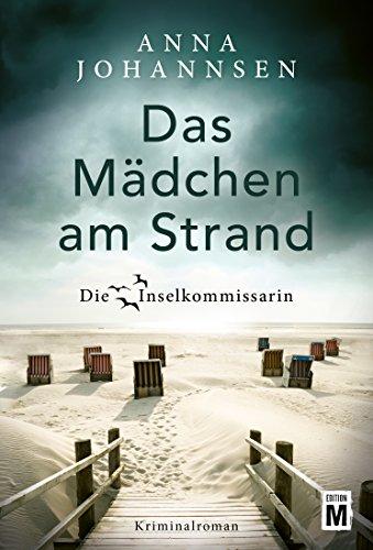 Das Mädchen am Strand (Die Inselkommissarin 2) (German - Books German Kindle