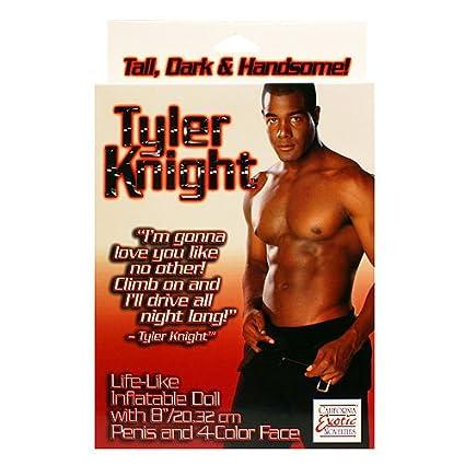 California Exotics Tyler Knight Muñeca - 1 Unidad: CALEXOTICS ...