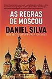 capa de As regras de Moscou