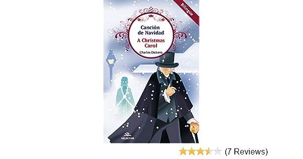 Canción de Navidad (Spanish Edition)