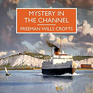 Mystery in the Channel Audiobook