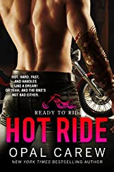 Hot Ride (Ready to Ride Book 1)